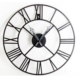 Wall Clocks Wayfair Co Uk