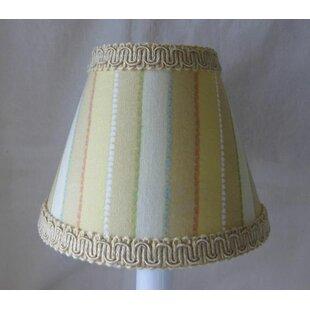 Mustard Seed 11 Fabric Empire Lamp Shade