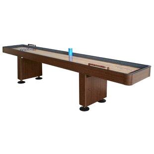 Tabletop Shuffleboard | Wayfair