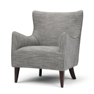 Sorrells Armchair by Ivy Bronx