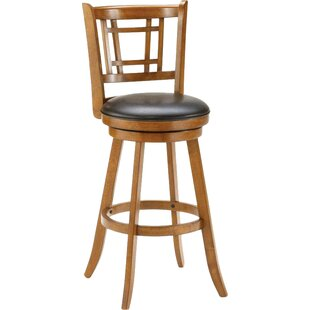Mersin 30.5 Swivel Bar Stool World Menagerie