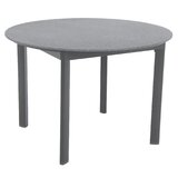 Claire Plastic/Resin Dining Table