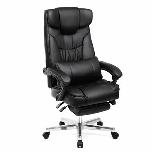 Ethan Ergonomic Executive Chair