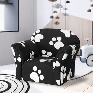 Coggeshall Kids Armrest Chair by Zoomie Kids