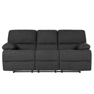 Affordable Oversize Reclining Sofa by Madison Home USA Reviews (2019) & Buyer's Guide