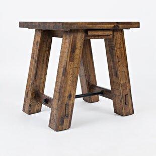 Oilton Valley End Table