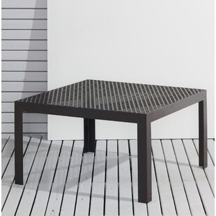 Howard Series Steel Coffee Table