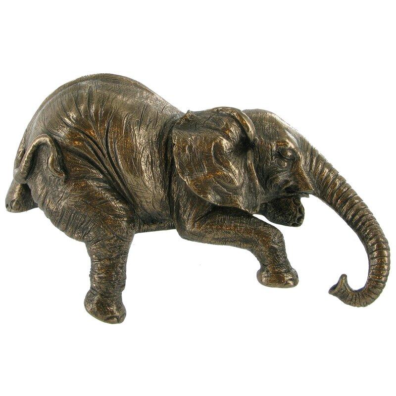 castleton home figur elefant bewertungen. Black Bedroom Furniture Sets. Home Design Ideas