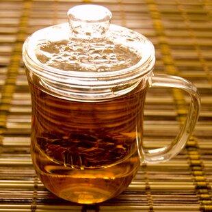 Kent Infuser Tea Cup