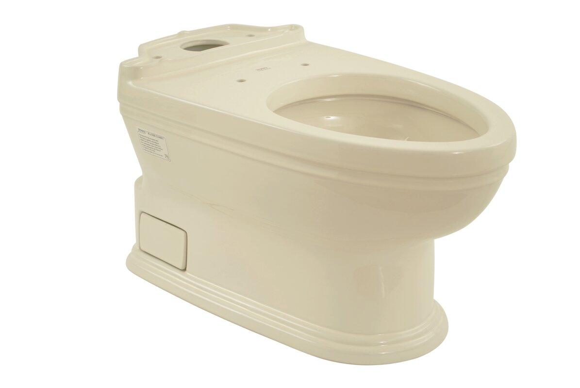 Carrollton 1.6 GPF Elongated Toilet Bowl