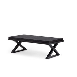 XMarks Coffee Table by Tao