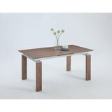 Dave Wood Pop-Up Extendable Dining Table by Corrigan Studio®