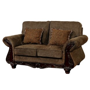 Shop Taraval Loveseat by Astoria Grand