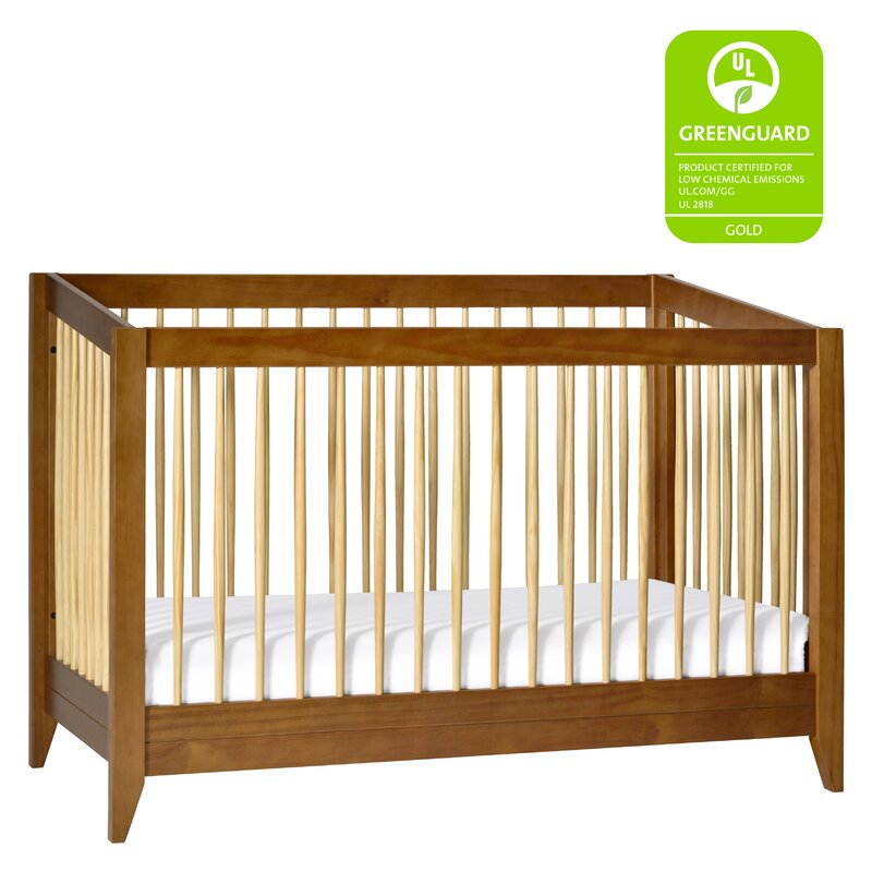 Sprout 4 In 1 Convertible Crib Reviews Allmodern