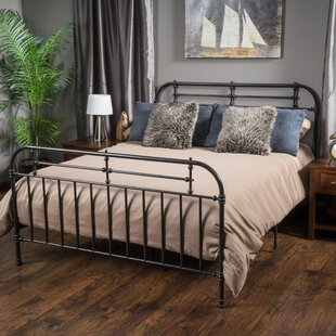Cottesmore King Panel Bed
