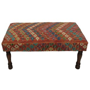 Strunk Upholstered Bench