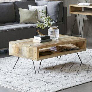 Shop For Stella Coffee Table with Storage By Foundry Select