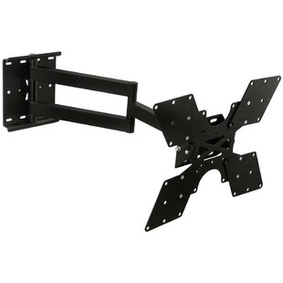 Full Motion Tilt/Swivel/Articulating/Extending arm Wall Mount 32