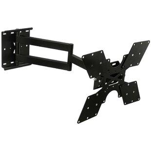 Full Motion Tilt/Swivel/Articulating/Extending arm Wall Mount 32