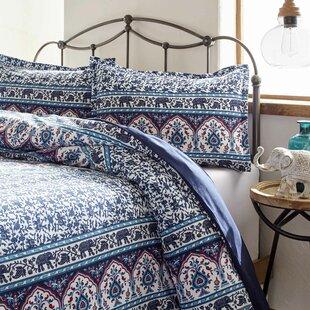 Aitana Reversible Comforter Set