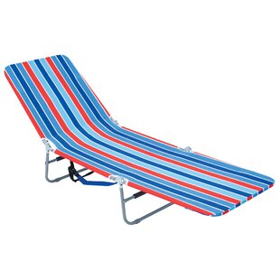 Look for Backpack Lounge Reclining/Folding Beach Chair Great price