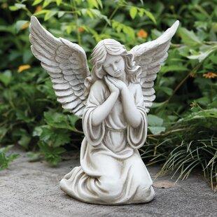 Kneeling Angel Wayfair