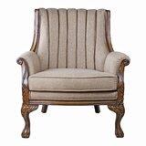 Winnington Armchair by Design Toscano