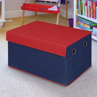 Collapsible Storage Trunk by Bintopia