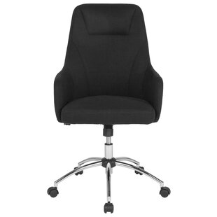 Eskridge Task Chair by Ebern Designs Today Sale Only