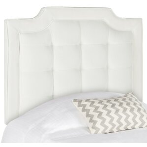 finley upholstered headboard