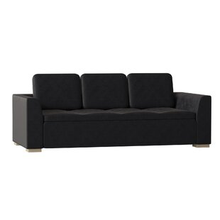 Henri Slim Sofa By Maria Yee