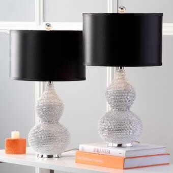 Brayden Studio Vantassel 28 Table Lamp Wayfair