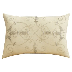 Pensee Throw Pillow