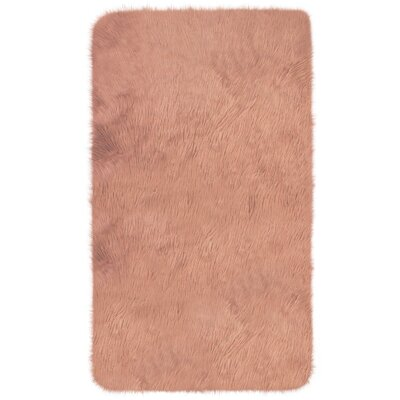 Dusty Blush Rug Wayfair