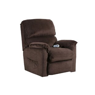 Shortridge Power Lift Assist Recliner by Ebern Designs