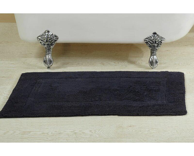 Alfredson Stone Wash Bath Rug