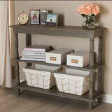 Weidman 39.37 Console Table by Darby Home Co