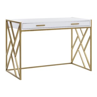 Cheryl 2 Drawer Writing Desk