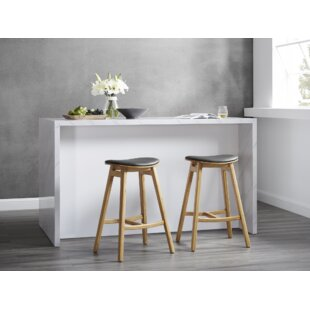 Compare prices Skol 26 Bar Stool (Set of 2) by Greenington Reviews (2019) & Buyer's Guide