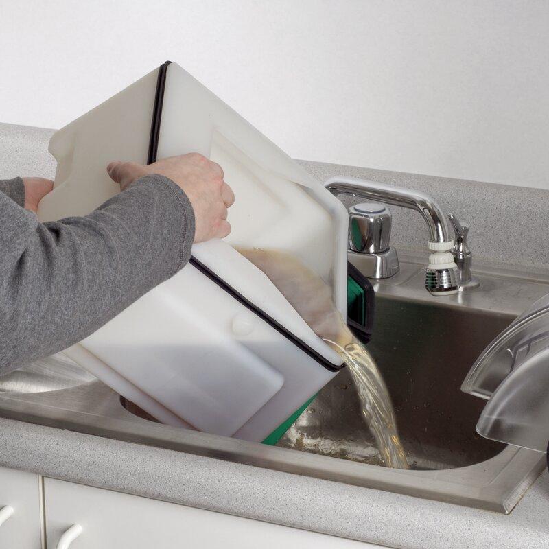 Bissell Big Green Machine Professional Carpet Cleaner Reviews Wayfair