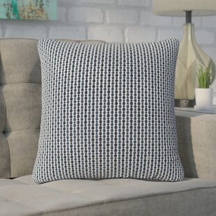 Tangerang Dot Throw Pillow