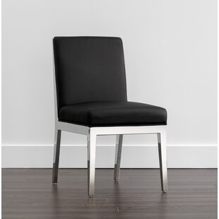 Place Upholstered Dining Chair (Set of 2)