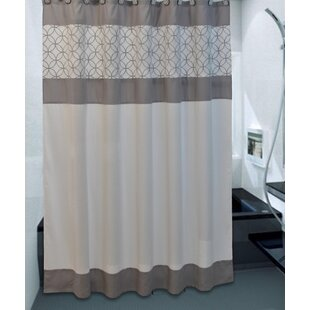 Fresh Single Shower Curtain