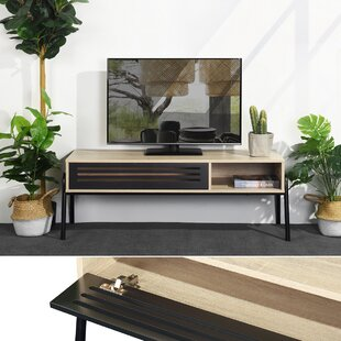 Makris TV Stand for TVs up to 43