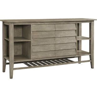 Upton Buffet Union Rustic