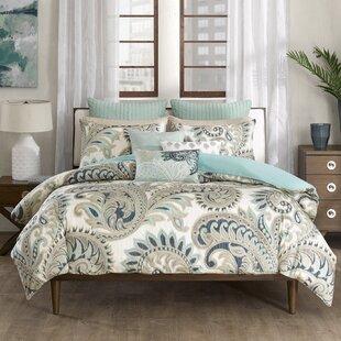 Kennesaw 3 Piece Comforter Set