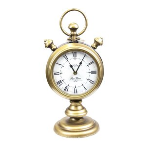 Ordinaire Tabletop Clock