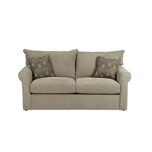 Comparison Corette Promise Sleeper Sofa by Darby Home Co Reviews (2019) & Buyer's Guide