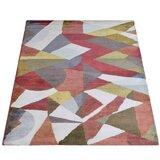 Abstract Viscose Area Rugs You Ll Love In 2021 Wayfair
