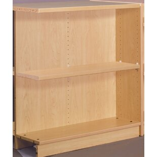 Library Adder Single Face Standard Bookcase by Stevens ID Systems Looking for
